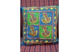 Gujrati Cushion