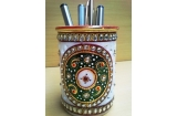 Pen Stand with Jaali work
