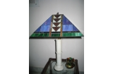 Prairie Tiffany Lamp