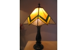 Sussex Cone Tiffany Lamp