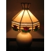 Floating Flower Tiffany Lamp