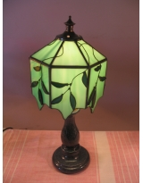 Willow Tiffany Lamp