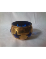 Star T-Light Votive Candle Holder